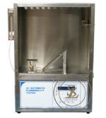 SL-F06 45 degree Automatic Flammability Tester