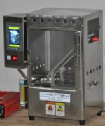 CFR 16 Part 1611 SPI Flammability Test Chamber